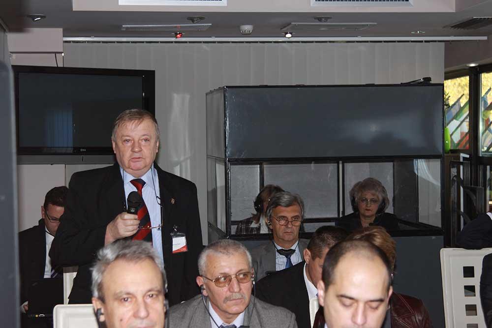 belgrad noiembrie 2009